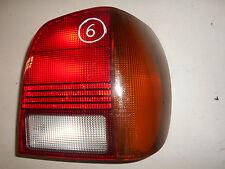 Rückleuchte rechts (HELLA) 6N0945258 VW Polo 6N Bj.94-99 (dunkel)
