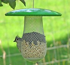 The Best Bird Feeder to Attract More Wild Birds! Keep Squirrels Out and Frustrat