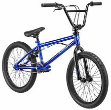"20"" Hoffman BMX Talon Bike, Blue"