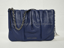 MARC By Marc Jacobs M0009630 Gathered Pouch With Chain Crossbody/Shoulder Bag