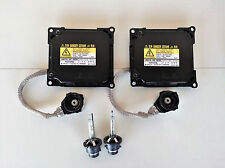 2x NEW! OEM! 07-15 Lexus ES 350 300H XENON BALLASTS & D4S BULBS KIT CONTROL UNIT