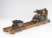 First Degree Fitness Viking PRO Rower COMMERCIAL GRADE DESIGNED Horizontal