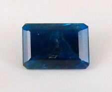 Top apatite: 17,53 CT naturales profundamente azul apatit procedentes de brasil Best color
