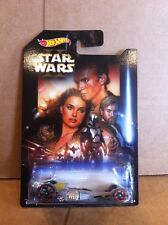 HOT WHEELS DIECAST - Star Wars -  Nitro Scorcher - 2/8 - Combined Postage