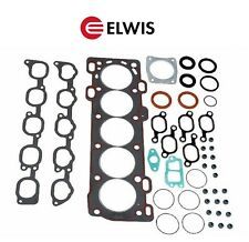 New Volvo 850 C70 S70 V70 93 - 99 Engine Cylinder Head Gasket Set Elwis 275254E