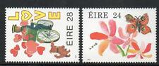 "IRELAND MNH 1987 ""Love"" Stamps"
