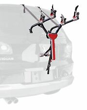 Allen Sports Ultra Compact Folding 2 Bike Car SUV Trunk Mount Bicycle Rack --New
