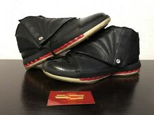 2008 NIKE AIR JORDAN 16 XVI RETRO COLLEZIONE Countdown Pack 322723-061 - Size 11