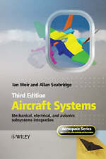 Used Book:  Aircraft Systems : Mechanical, Electrical And Avionics Subsystems In