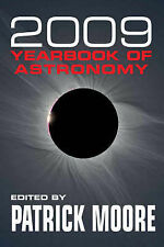 Yearbook of Astronomy 2009, Patrick Moore