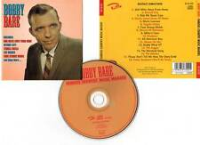 """BOBBY BARE """"Famous Country Music Makers"""" (CD) 1999"""