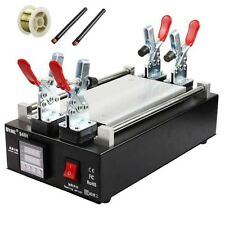 LCD Touch Screen Separator Machine for Phone Screen Glass Removal Split Machine