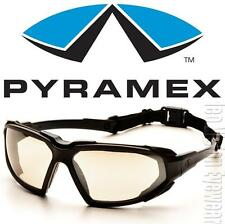 Pyramex Highlander Indoor Outdoor Anti Fog Safety Glasses Sun Padded Z87 Goggles