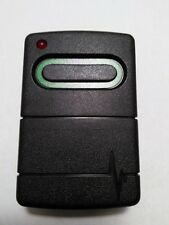 GTO Gate Opener, Comp Mighty Mule Entry Transmitter Remote