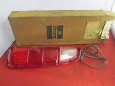 NOS MOPAR Right Tail Light Lens Fits 72 1972 Dodge Trucks After 4/1/72 #3744276