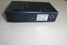 Volvo V70 S70 S60 Alarmanlagen Steuergerät Alarmanlage 9162943 MB232300-8001