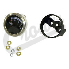 5750278 Jeep CJ 1976-1986 Replacement Voltmeter Gauge
