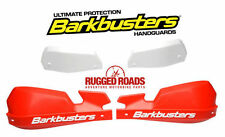 Barkbusters Handguard Kit VPS RED/WHITE - CRF1000 - Fits DCT & Non-DCT Models
