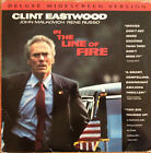 In The Line Of Fire LASERDISC Widescreen Buy 6 for free shipping