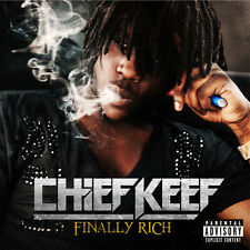 Chief Keef - Finally Rich [New CD] Explicit, Deluxe Edition