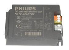 Philips HID pv C 35w/s MH/CDM pour 35w Halogène Métal vapeur