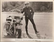 PF Electra Glide in Blue ( Robert Blake )