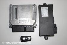 2010 BMW E90 E91 E92 E93 SERIE 3 / 320D ACCENSIONE MOTORE KIT