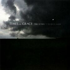 "TIMES OF GRACE ""THE HYMN OF A BROKEN MAN"" CD NEU"