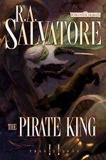 The Pirate King (Forgotten Realms: Transitions, Book 2)-ExLibrary