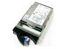 New, Sealed IBM Options 39M4586 73GB Fibre Channel Hard Drive Feature Code 5221