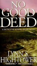 No Good Deed (Sonora Blair Mysteries)