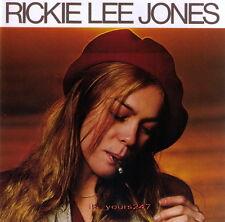 Rickie Lee Jones: Rickie Lee Jones [1979]   CD NEU