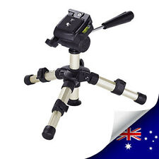 WT012 Aluminum Table Camera Tripod With Quick Release - NEW