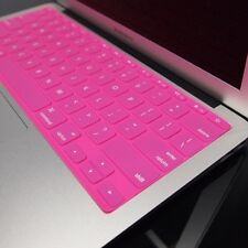 """SL PINK Silicone Keyboard Cover for NEW Macbook Air 11"""""""