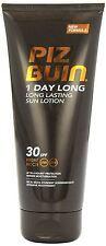 Piz Buin Day One Long Lotion SPF 30 High 200 ml