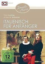 Italienisch für Anfänger (Romantic Movies) (DVD Video)
