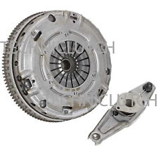 DUAL MASS FLYWHEEL DMF AND CLUTCH KIT FOR SMART CARBRIO & SMART CITY-COUPE