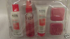 KMS California Silk Sheen MINI BAG DEAL With Plastic Pouch ~ Free Ship In US!!