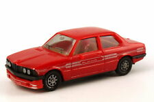 1:87 Alpina B6 2,8 - Basis BMW 3er E21 - tomatenrot rot red - herpa 3506