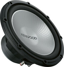 "Open-Box: Kenwood - Performance Series 12"" Single-Voice-Coil 4-Ohm Subwoofer ..."