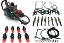 94-01 GM Chevy 6.5L Turbo Diesel Fuel Injection Pump Performance Kit (2036)