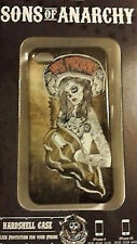 Sons Of Anarchy Apple IPhone 4/4S Fitted Hardshell Case Cover.  Los Mayans.