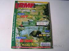 **b RMF n°397 Locomotives 141 P de la SNCF / Dépôts de locomotives thermiques