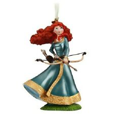 "Disney Brave Merida Princess 3"" Figure Doll Toy Christmas Holiday Ornament"