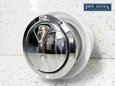 TD Button Thomas Dudley Vantage Dual Flush Push Button from Toilet Cistern 73mm