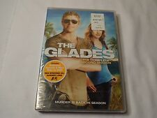 The Glades: Complete Second Season DVD New Sealed