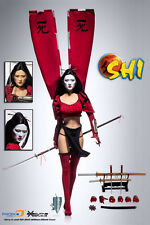 1/6 Phicen Limited PL2014-71-A Razor Annual Female Body Ninja Shi Action Figure