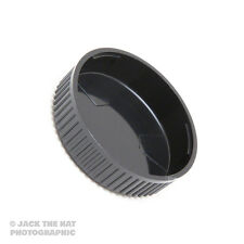 Nikon DSLR Replacement Rear Lens Cap. Protective Back Cover for Lenses