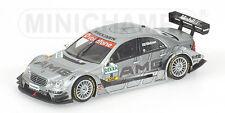 Mercedes-Benz C-Class DTM 2006 1:43 #8 Mika Hakkinen
