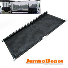 US Black Car Handy Block Shade Window Sun Visor Windshield Kit For Toyota Camry